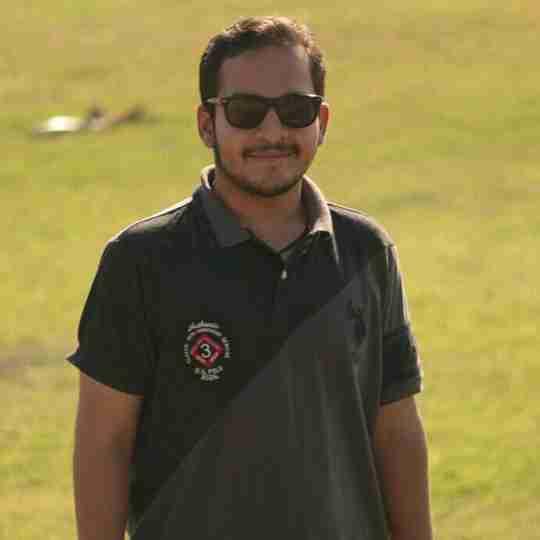 Dr. Vishad Jethva (Pt)'s profile on Curofy