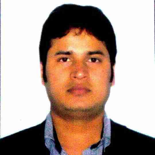 Dr. Prashant K Singh's profile on Curofy