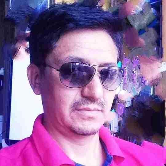 Dr. Ahmad Ali's profile on Curofy