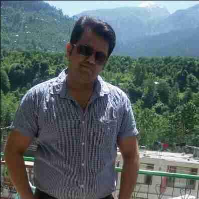 Dr. Vijay Garg's profile on Curofy