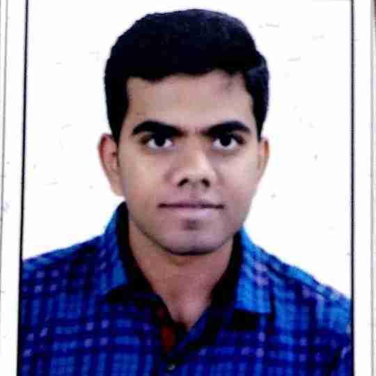 Dr. Bhautik Vidja's profile on Curofy