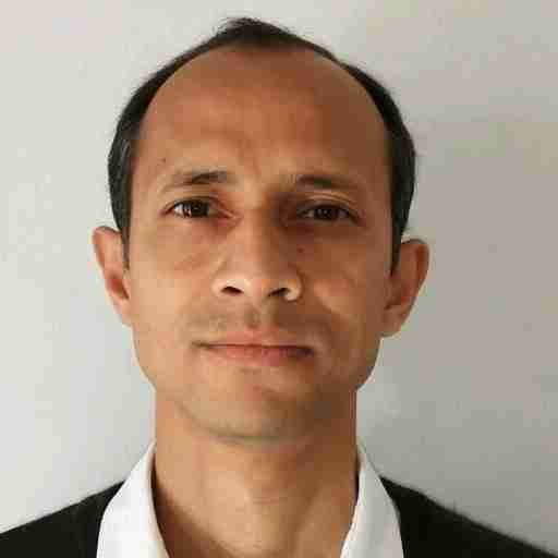 Dr. Santanu Bora's profile on Curofy