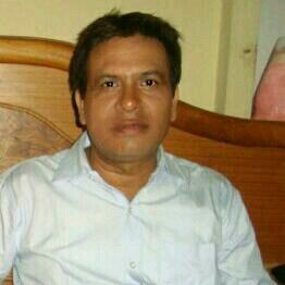 Dr. Bajarang Prasad Yadav's profile on Curofy