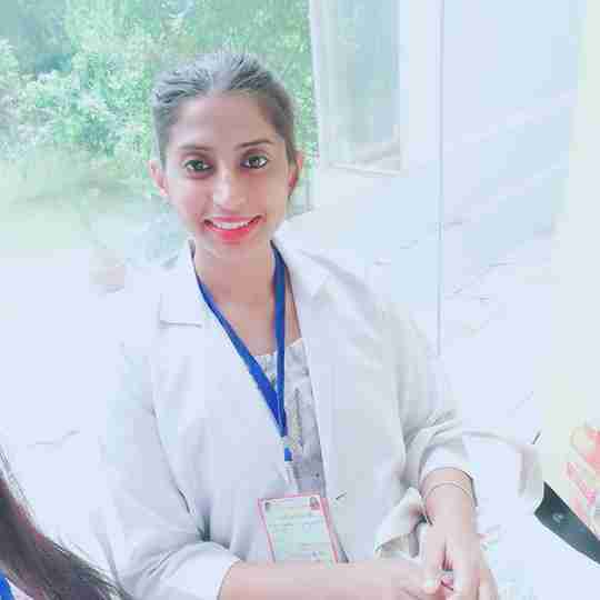 Dr. Jasleen Kaur's profile on Curofy