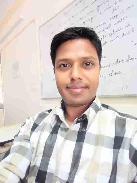 Dr. Pavan Goyal's profile on Curofy