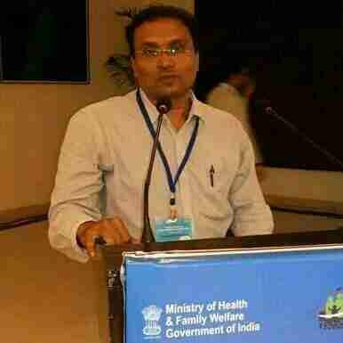 Dr. Prashant Wadikar's profile on Curofy