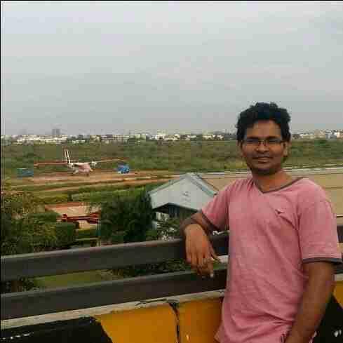 Dr. Dandu Vamsi Krishna's profile on Curofy