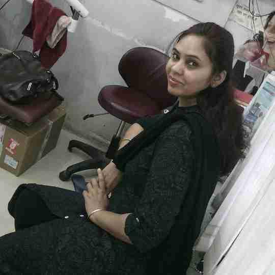 Dr. Urmila Sen's profile on Curofy
