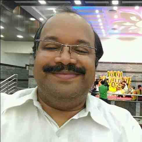 Dr. Lanka Anil's profile on Curofy