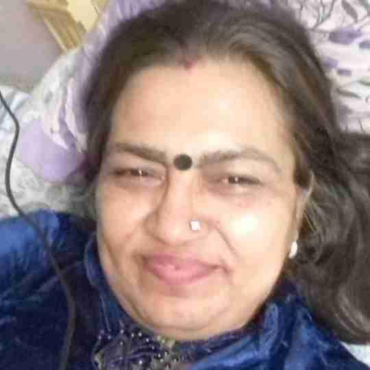 Dr. Neha Acharya's profile on Curofy