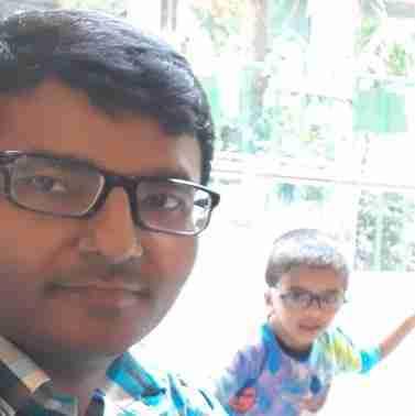 Dr. Debishankar De's profile on Curofy