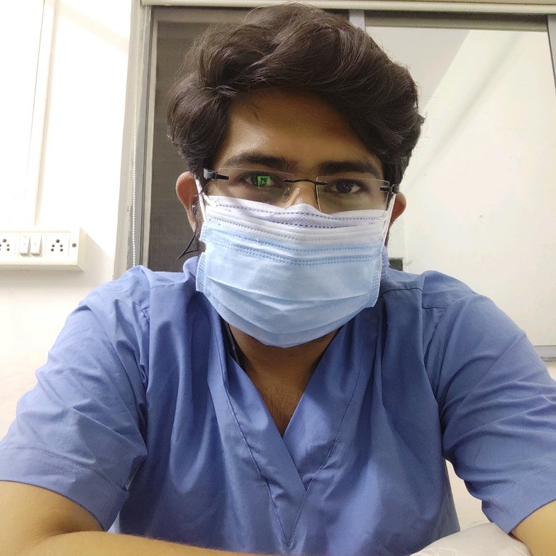 Dr. Rushikesh Chavan