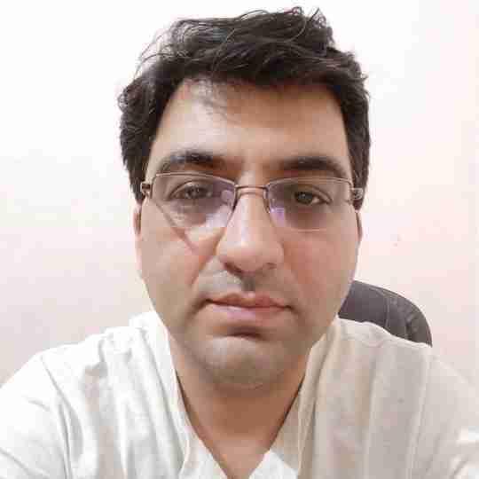 Dr. Ashwani Bajaj's profile on Curofy