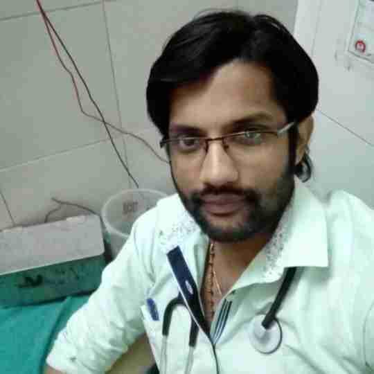 Dr. Bharat Rajkumar's profile on Curofy