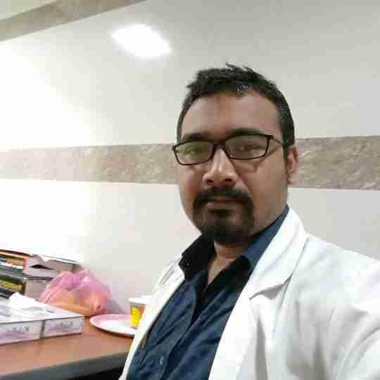 Dr. Krishna Nag's profile on Curofy