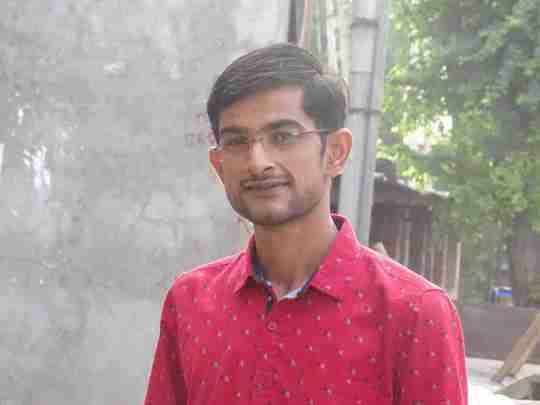 Dr. Pratik Patel's profile on Curofy