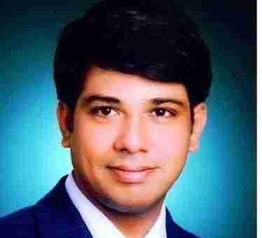 Dr. Pravin K. Augad's profile on Curofy