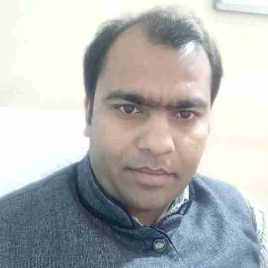 Pradeep Patel's profile on Curofy