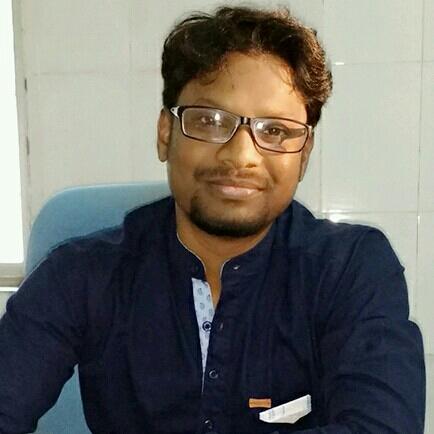Dr. Suraj Toppo's profile on Curofy