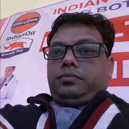 Dr. Subrata Gorai's profile on Curofy