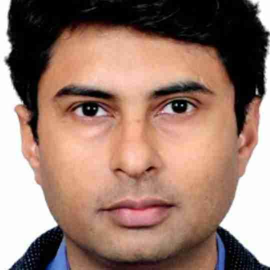 Dr. Anubhav Gupta's profile on Curofy