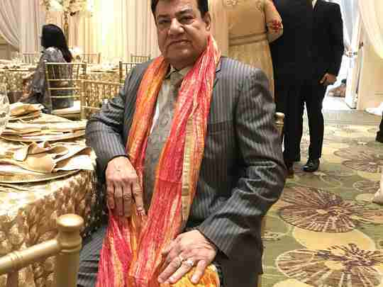 Dr. Balvir Kumar's profile on Curofy