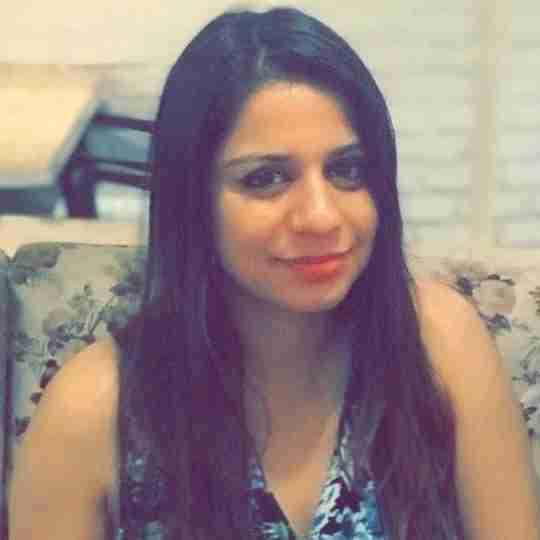 Dr. Vandana Verma's profile on Curofy