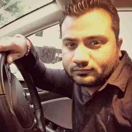 Dr. Nilesh Ram's profile on Curofy