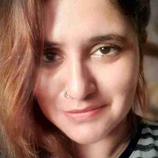 Dr. Niharika Salian's profile on Curofy