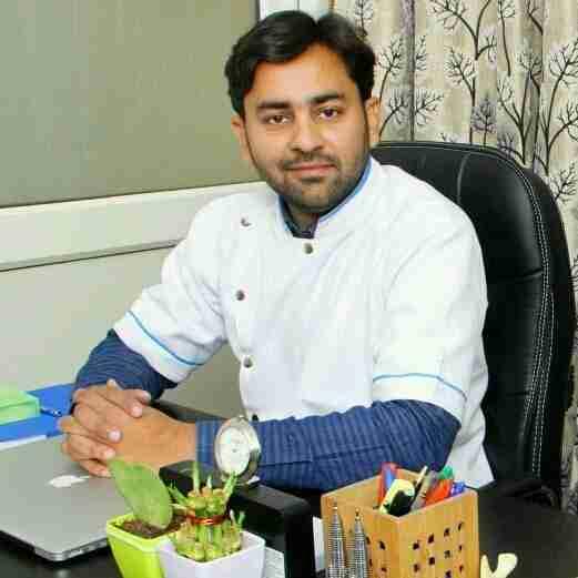 Dr. Mohammad Salman Akhtar's profile on Curofy