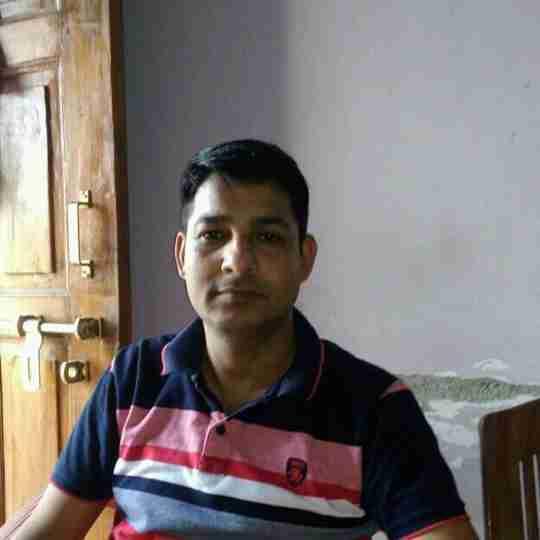 Dr. Shiva Kant Dwivedi's profile on Curofy