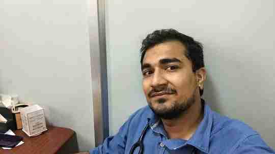 Dr. Girish Jain's profile on Curofy