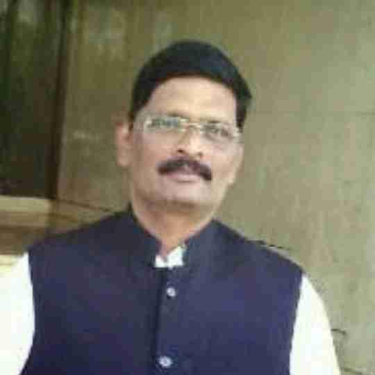 Dr. Rajaram Powar's profile on Curofy