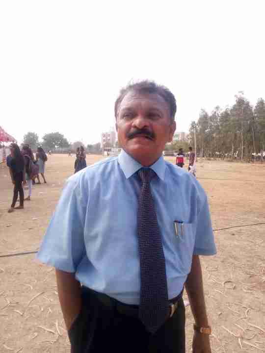 Dr. Rajamallu Jadi's profile on Curofy