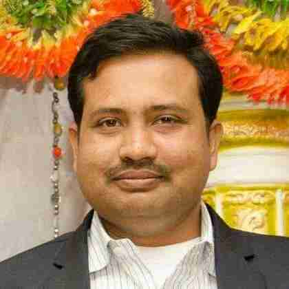 Mr Pradip Ray's profile on Curofy