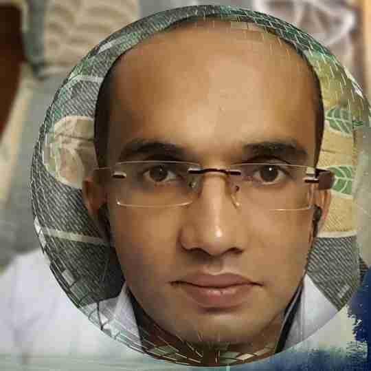 Sajjad Ahmed Mahar's profile on Curofy