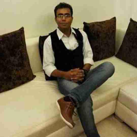 Dr. Ankur Malik's profile on Curofy