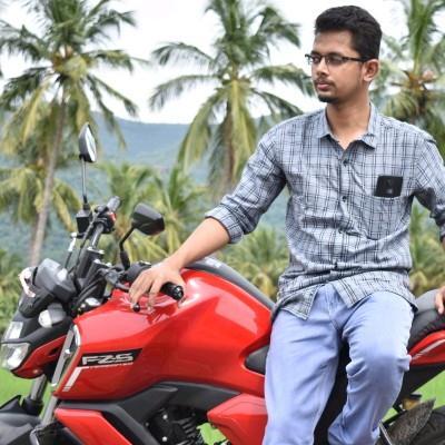 Logavel Balan's profile on Curofy