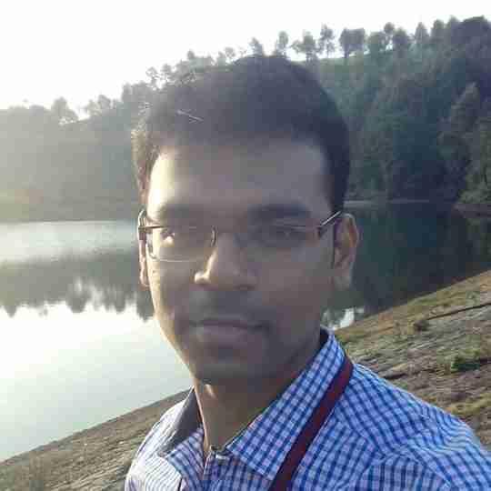 Dr. Bharathkumar B's profile on Curofy