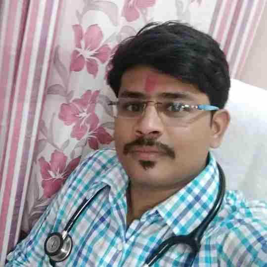 Dr. Nitin Kumbhar's profile on Curofy