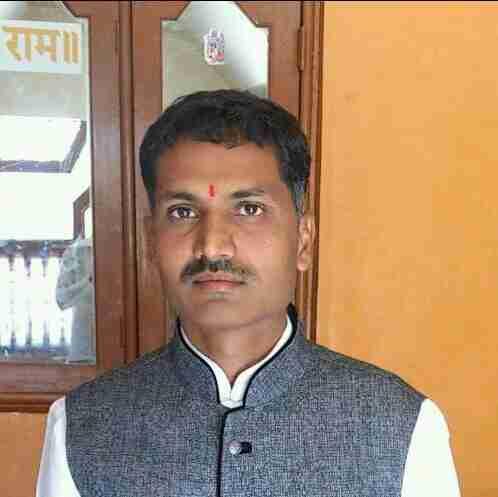 Dr. Raju Mhaske's profile on Curofy