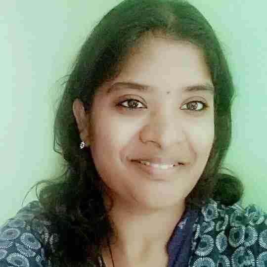 Dr. Gayathri M's profile on Curofy