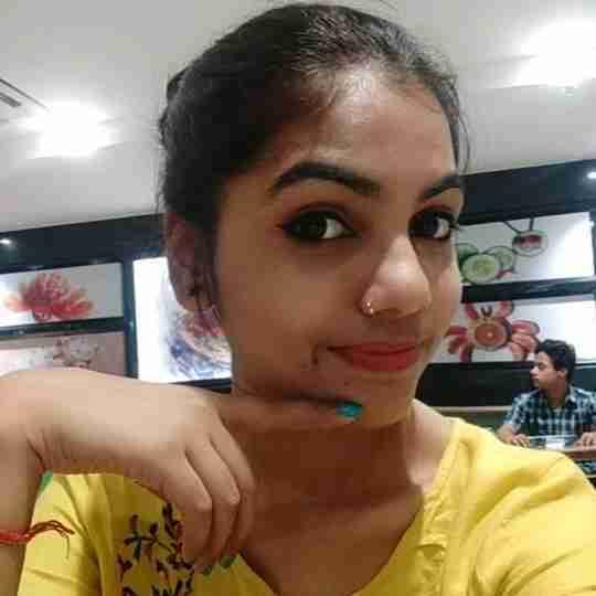 Dr. Smriti Verma's profile on Curofy