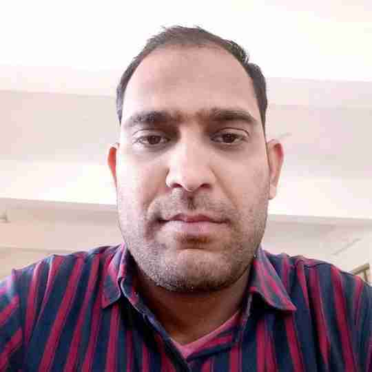 Dr. Gaurav Pardhi's profile on Curofy