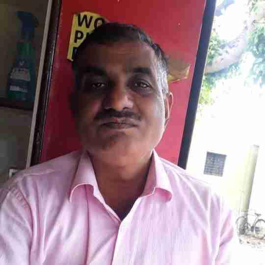 Dr. Dnyaneshwar Narke's profile on Curofy