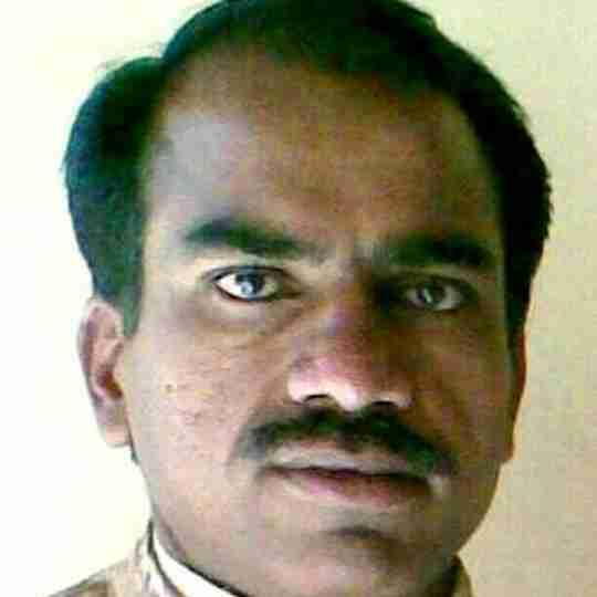 Dr. Pravinsinh Solanki's profile on Curofy