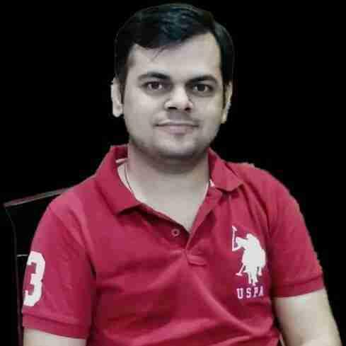Dr. Puneet Tiwari's profile on Curofy