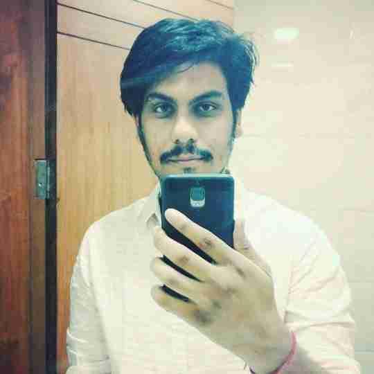 Rajat Tyagi's profile on Curofy