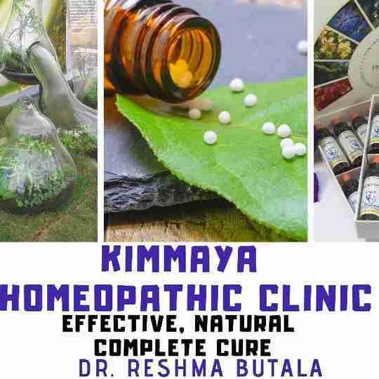 Dr. Reshma Butala's profile on Curofy