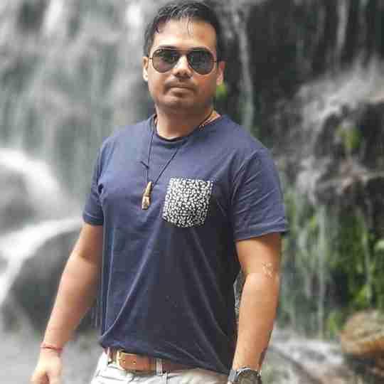 Dr. Rajdip Dum's profile on Curofy